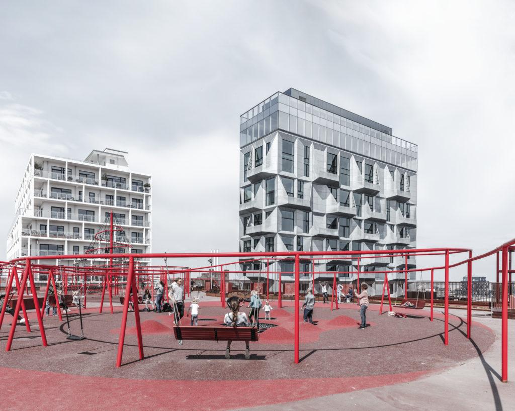 Foto: Rasmus Hjortshøj - COAST Studio