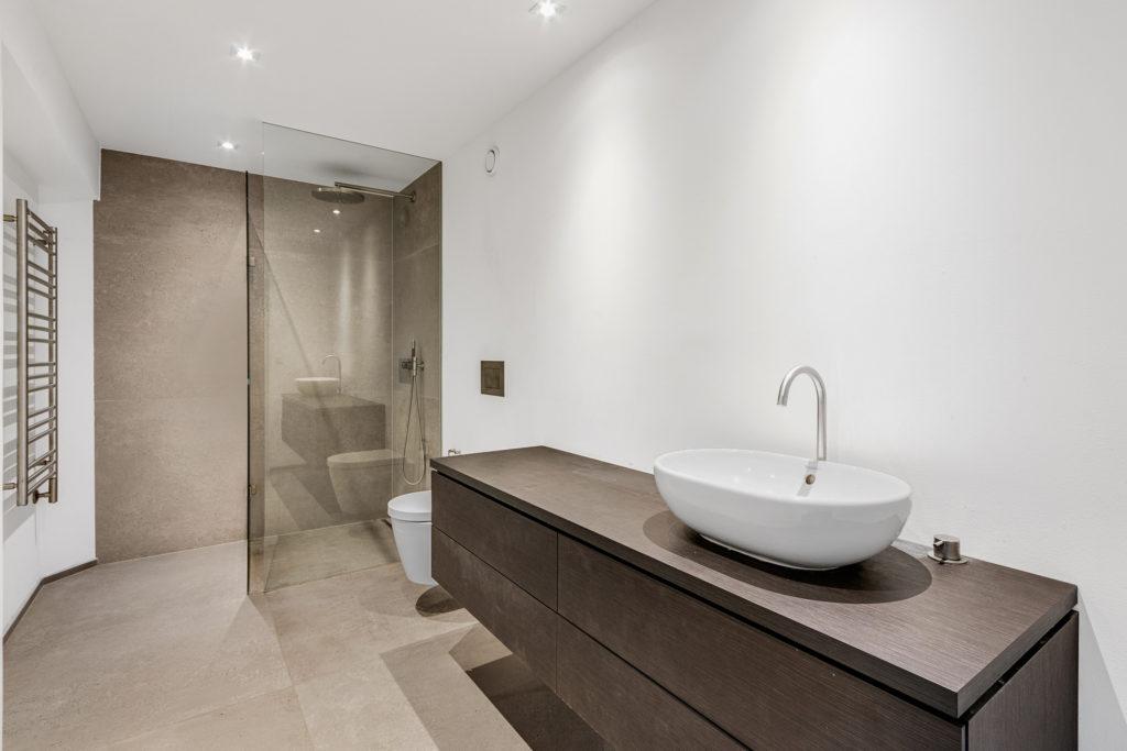 Badeværelse. Foto: Zigna Aps