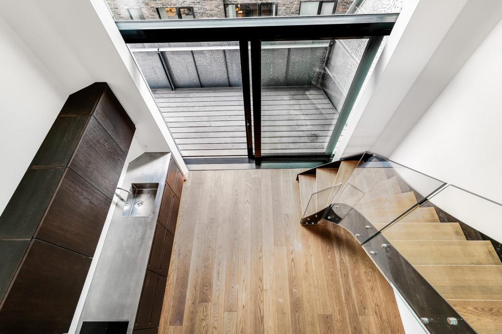 Lejlighed. Foto: Zigna Aps
